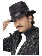 Indestructible Fedora Hat
