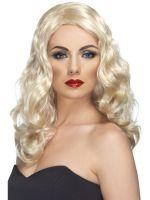 Glamorous Wig Blonde