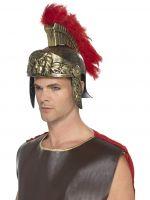 Roman Spartan Helmet