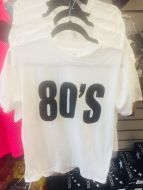 80's T-Shirt - Retro WHAM