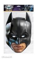Batman The Dark Knight Mask
