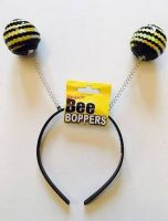 NEW SEQUIN BEE BOPPERS HEAD BAND