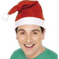 Budget Santa Hat