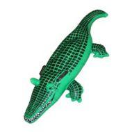 Inflatable Crocodile - 1.5m