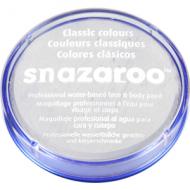 Snazaroo white face paint