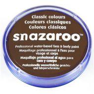 Snazaroo dark brown face paint