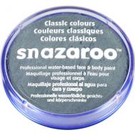 Snazaroo dark grey face paint