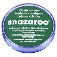 Snazaroo grass green face paint