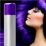 Hair Spray, Purple