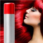 Hair Spray, Red