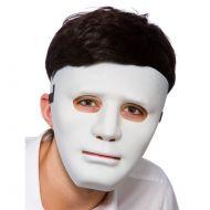 Adults Robot Mask