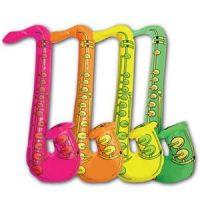 Inflatable Saxophone - 75cm