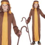 Shepherd Fancy Dress Costume School Nativity