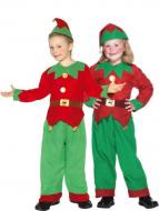 Elf Set - Child Costume