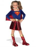 Supergirl - Child Costumes