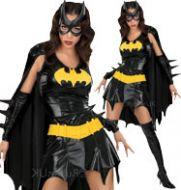 Batgirl - Adult Costume
