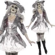 Ghost Ship Princess - Adult Costume