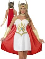 She-Ra Costume from He-Man