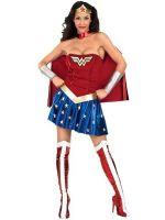 Wonder Woman - Adult Costume