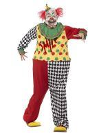 Men's Sinister Clown