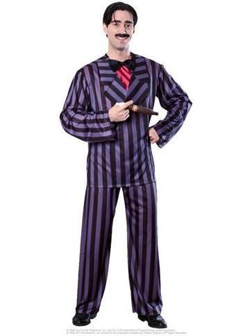 Addams Family Gomez - Adult Costume