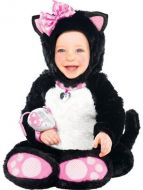 Itty Bitty Kitty - Baby Costume
