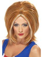 Girl Power Wig