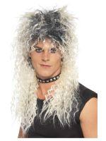 Hard Rocker Wig