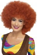 60s Afro Wig