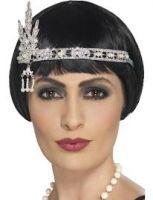 Flapper Jewel Headband