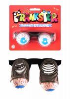 Pop Out Eye Glasses Googly Spring Eyes Novelty Fun