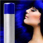 Hair Spray, Blue