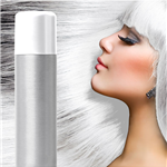 Hair Spray, white