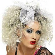 80's Wild Child Wig in Blonde