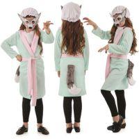 Fairy Tale Wolf Costume