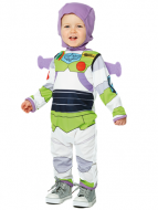 Buzz - Baby and Toddler Costume