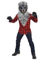 Hungry Howler - Child & Teen Costume