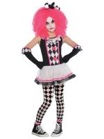 Circus Sweetie - Child Costume