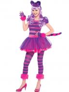 Cheshire Cat - Child and Teen Costume