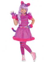 Cheshire Cat - Child Costume