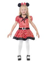 Cute Mouse Costume ( minnie mouse )