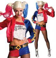 Deluxe Harley Quinn