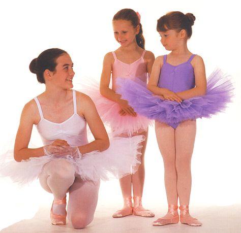 Roch Valley Dance Wear