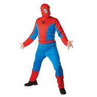 Mens Classic Spider-Man Rubies Marvel Superhero