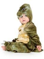 Baby T Rex - Baby & Toddler Costume
