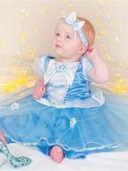 Disney Cinderella - Baby & Toddler Costume