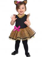 Cutie Cat - Baby Costume