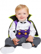 Dinky Dracula - Baby and Toddler Costume