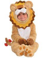 Little Roar - Baby & Toddler Costume