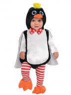 Waddles the Penguin - Baby Costume